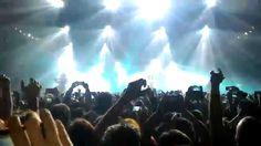 Nightwish feat Arch Enemy - Unipol Arena (Bo) - 2015