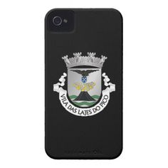Azores Islands Blackberry Hard Case