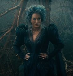 into the woods witch - Buscar con Google