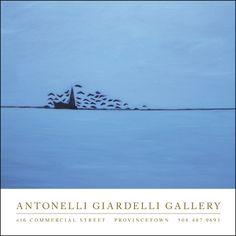 Daily Catch @ Antonelli Giardelli Gallery