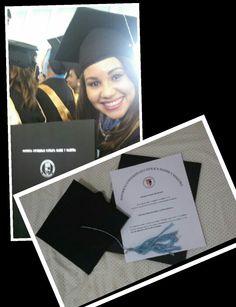 Graduación PUCMM 2016