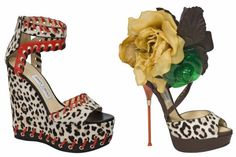 Jimmy Choo Spring 2012   http://popularfashionstyles.com/?attachment_id=3373