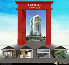 Blessed with an ideal location ,#Ashville regales with its well planned vicinity to modern comfort and pleasures................ http://www.sabari.co/projects/ashville/overview/