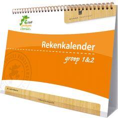 groep 1&2 Rekenkalender Msv, Chart