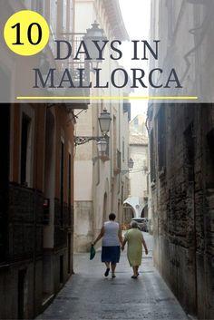 10 Days In Mallorca Sample Itinerary 4