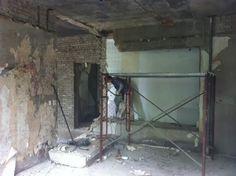 The Damyang House/living room.