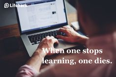 Grow your career, life skills & tech know how with these 8 free online courses.