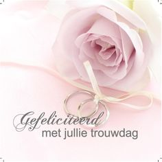 Design: Fastcards www.fastcards.nl - Gefeliciteerd met jullie trouwdag