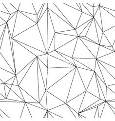 Abstract geometrical background on VectorStock