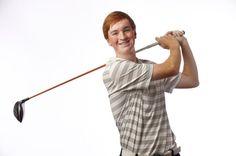 Freshman Brian Humphreys of Camas High School is The Columbian's All-Region boys golfer of the year.