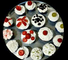 Cupcakes caseiro