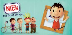 Android App Little Nick Game Review  >>>  click the image to learn more...