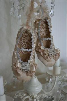 romantische schoentjes