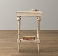 Prentice Side Table | Nightstands & Side Tables | Restoration Hardware Baby & Child