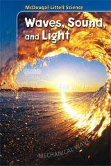 McDougal Littell Science: Waves, Sound & Light
