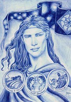 Fingolfin- Marta Aguado