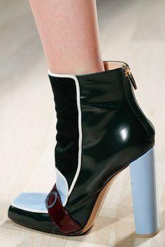 Mary-Katrantzou fall-2014 shoes