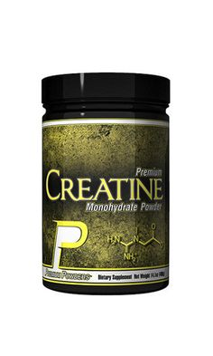 Creatine helps to supply energy to all cells in the body, primarily muscle. Creatine is naturally produced in the human body from amino acids primarily in the kidney and liver. In humans and animals, approximately half of stored Creatine originates from food (Mainly from meat).