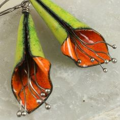 Google Image Result for http://www.artfire.com/uploads/product/0/180/76180/1276180/1276180/large/artisan_made_flower_earrings_chartreuse_orange_copper_enamel_251c4646.jpg