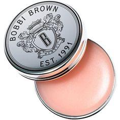 Shop now: Bobbi Brown Lip Balm