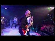 De Dijk speelt Ik Kan het Niet Alleen bij De vrienden van Amstel live! in Ahoy Rotterdam, januari 2008. De Dijk performing Ik Kan het Niet Alleen @ De vriend...