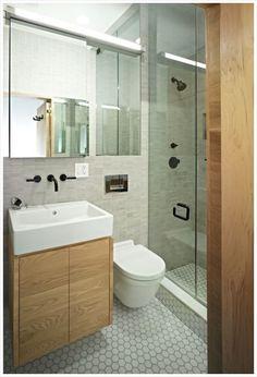 작은 공간을 효율적으로 설계한 14평 원룸아파트 인테리어 &#652...