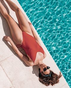 Swimsuit Inspiration Spain