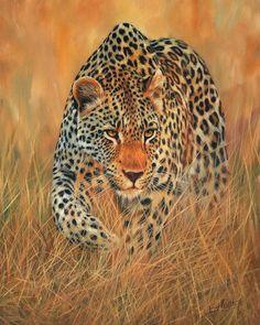 leopard art prints - Buscar con Google