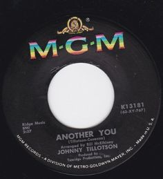 """Another You/Talk Back Trembling Lips (7""""/45 rpm) MGM http://www.amazon.com/dp/B00H89FOMK/ref=cm_sw_r_pi_dp_ZiYPvb00K37GS"""