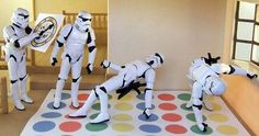 Imperial Twister