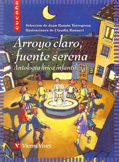 Editor: Torregrosa, Juan Ramón / Ilustrador: Claudia Ranucci / Género: Poesía. Poema Canción. Adivinanzas. / Libro ilustrado. / Tema: Infancia. Juego. Convivencia.