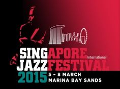 inSing.com Events - Singapore International Jazz Festival 2015 - Find something fun to do every day in Singapore.