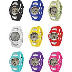 Bowflex EZ Pro Heart Rate Monitor Watch : $9.99 (reg. $128.99)