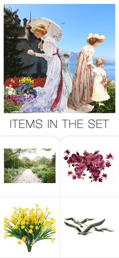 """""""Adventure In The Swiss Alps!"""" by bevmardesigns ❤ liked on Polyvore featuring art, artset, artexpression and etsyfru"""