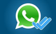 ¿Es posible evadir las dos palomitas azules de WhatsApp?   Chermary