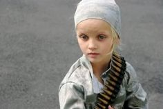 Image detail for -Child Soldiers | Women's Views on News  heartbreaking