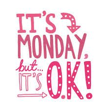 Image result for hello monday