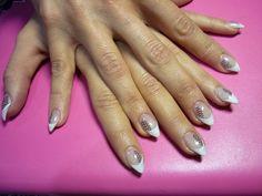 stiletto nails | stiletto short by ~CrazyScarlet on deviantART
