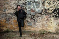 Latest news Music - Seán McGowan supports Billy Bragg @ Queen's Hall
