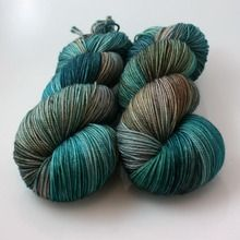 Hamlet September Color of the Month - Yarn