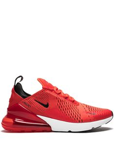 I love shoes because its something I never really had. Having a brand new pair of shoes gives you that swagger. Shoes can show your personality. Nike Air Shoes, Air Max Sneakers, Nike Air Max, Sneakers Nike, Red Air Max, Air Max 93, Nike Trainers, Cool Trainers, Mens Trainers