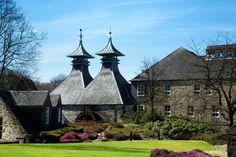 Profitez d'une excursion de 3 jours pour découvrir les meilleurs sites de whisky dans le Speyside sur le Circuit du Malt Whisky.