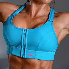 Shefit Custom High Impact Sports Bra | Shefit