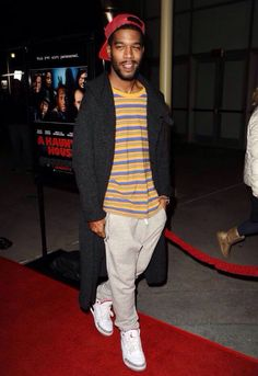 Kid Cudi Suit Of Happiness
