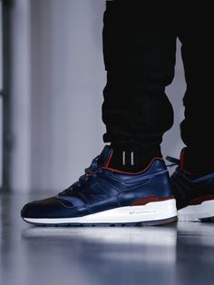 New Balance 997 Explore by Sea (via Kicks-daily.com)