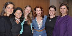 Member of PWN Professional Women's Network team, the Entrepreneurial Pillar