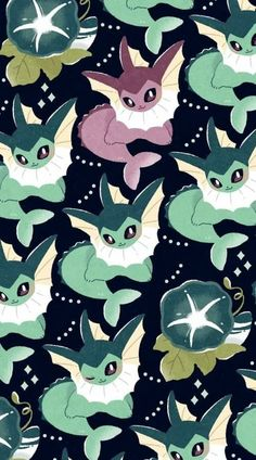 Pokemon Backgrounds, Cool Pokemon Wallpapers, Cute Pokemon Wallpaper, Cute Wallpaper For Phone, Cute Cartoon Wallpapers, Pokemon Eevee, Pokemon Comics, Pokemon Images, Pokemon Pictures