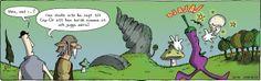 Svarte Grims Serie: Var på bettet! http://svartegrim.blogspot.se/