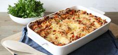 Kjøp Klassisk lasagne og resten av ukeshandelen med ett klikk! Familiens favoritt, en klassisk lasagne slår adri feil!