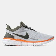 Nike Free Og '14 Shoes - Light Ash Grey
